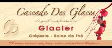 CASCADE DES GLACES