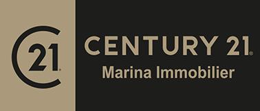 CENTURY 21 MARINA IMMOBILIER