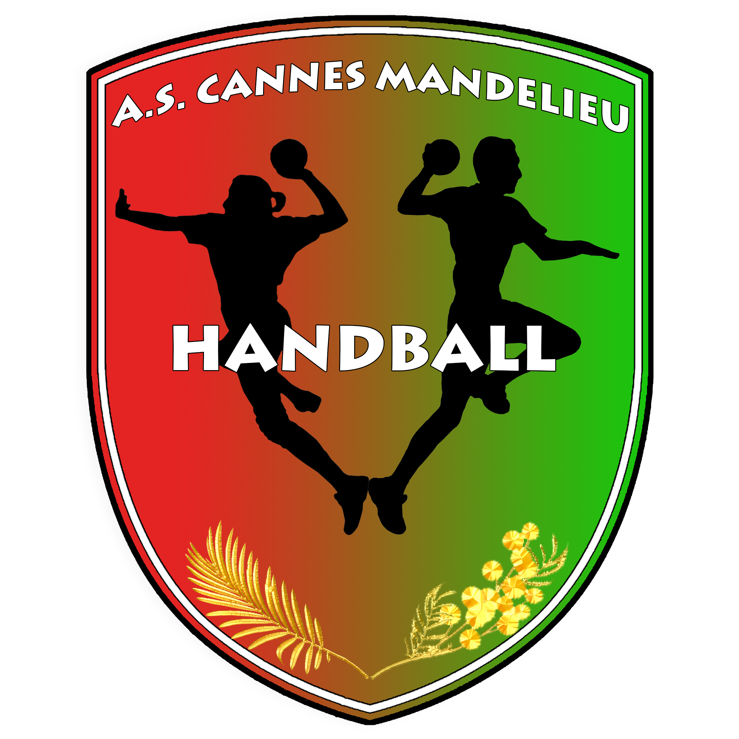 AS CANNES MANDELIEU HANDBALL